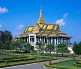 Vietnam - Cambodia