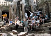 INDOCHINA HERITAGE TOUR 17 DAYS