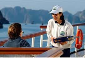 FIRST CLASS HALONG BAY CRUISES