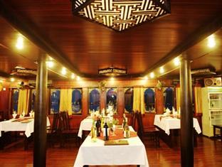 Halong Phoenix Cruiser 3 days 2 nights onboard