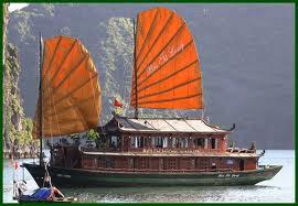 Bai Tu Long Junk 2 days 1 night