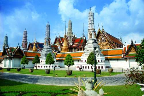 Blissful Thailand on a Budget 21 Days 20 Nights