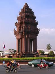 Phnom Penh City Half Day Tours (8 options)