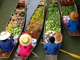 Bangkok – Kanchanaburi – Ayutthaya – Chiang Mai – Phuket 12 days 11 nights