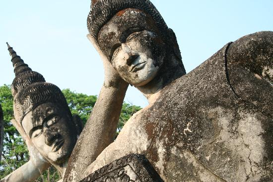 Laos Treasure 5days 4nights