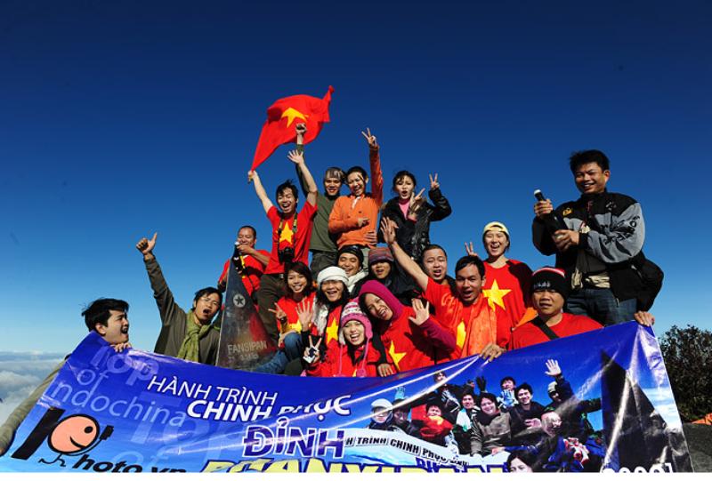 Private Sapa Tour - Fanxipang Peak 4 Days 5 Nights