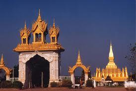 Full day Vientiane City Tour