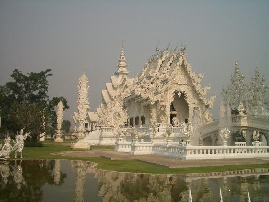 Bangkok – Chiang Rai – Chiang Mai 5 days 4 nights