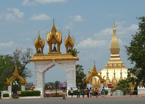Laos Glimpse 4days 3nights