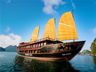 Indochina Sails Halong Bay 3 Days 2 Nights