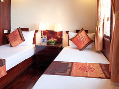 A Class Cruise Halong Bay 3 Days 2 Nights