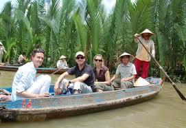 Vietnam Best Selling Muslim Package 8 Days