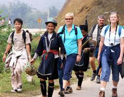 Vietnam Higlight Tour & Sapa Discovery 17 Days