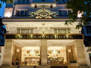 Chalcedony Hotel Hanoi