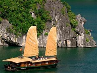 Deluxe Huong Hai Junk 3 Days 2 Nights