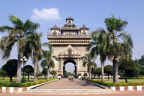 Half day Vientiane City Tour