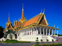 Unforgotten Ancient Town of Luang Phrabang 5days/ 4nights