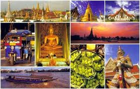 Bangkok – Kanchanaburi – Chiang Rai – Chiang Mai – Phuket 11days 10nights