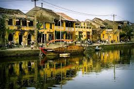 Centre Vietnam 4 Days