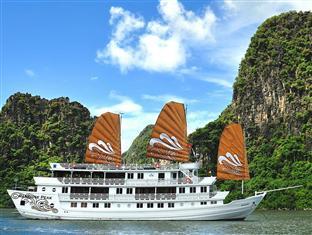 Luxury Paradise Peak Cruise 2 Days 1 Night