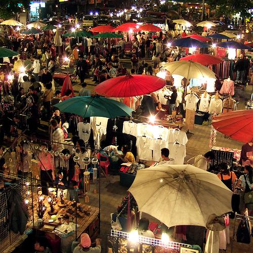 Bangkok-Chiang Rai-Chiang Mai-Samui (Incl Pha Ngan, Koh Tao, Koh Nang Yuan) 10days 9nights